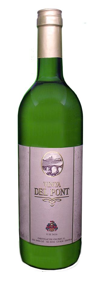 Vinya del Pont